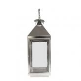 Stainless Lantern 16.5