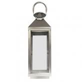 Stainless Lantern 22
