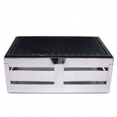 Crate Stainless Display Griddle 21.5