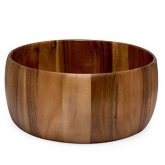 Wood Bowl 12