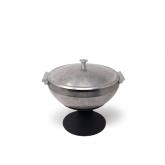 Vintage Chafer Pot 2qt