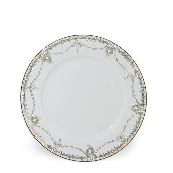 Eternal Salad Plate 8