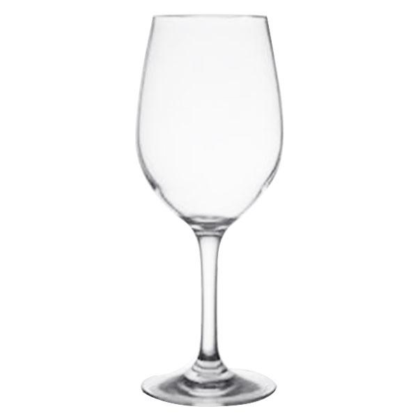 Acrylic Wine Glass 12oz